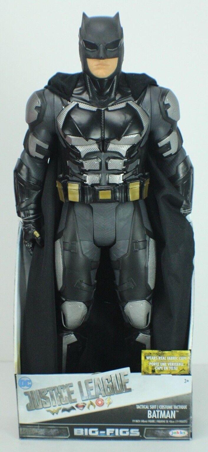 Batman Movie Movie Movie Atlas DC Justice Union blindado teatro Big higos 20 pulgadas b42