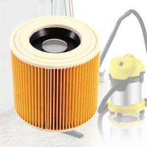 ... Wet Amp Dry Cartouche Filtre Aspirateur Karcher WD2