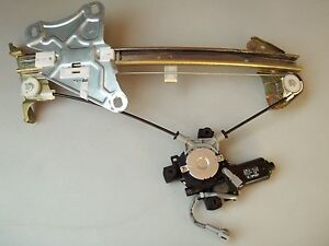 Toyota-Supra-Window-Regulator-w-Motor-Passenger-1994-1998-Pro-Rebuild-Service