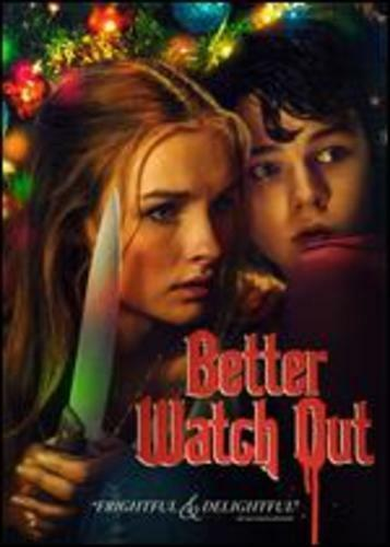 Better Watch Out Dvd 2016 Christmas Holiday Horror Ex Rental Region 1 Rare Oop For Sale Online Ebay