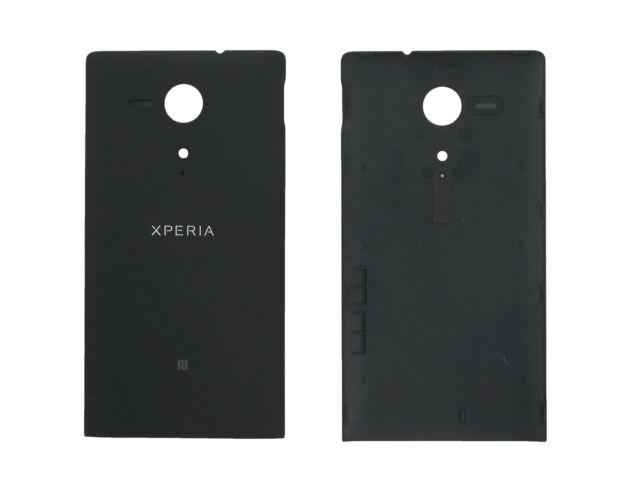 sports shoes 56d94 7c97e Black Original Battery Back Cover Fits Sony Xperia SP C5302 C5303