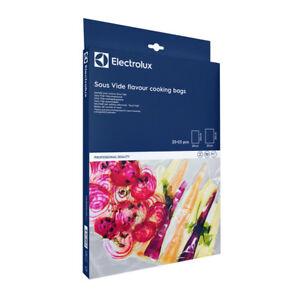 Electrolux-Kit-25-25-Beutel-Sous-Vide-Kochen-Vakuum-Combi-Steam
