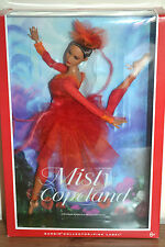 2016 Pink Label MISTY COPELAND Barbie - BRAND NEW RELEASE