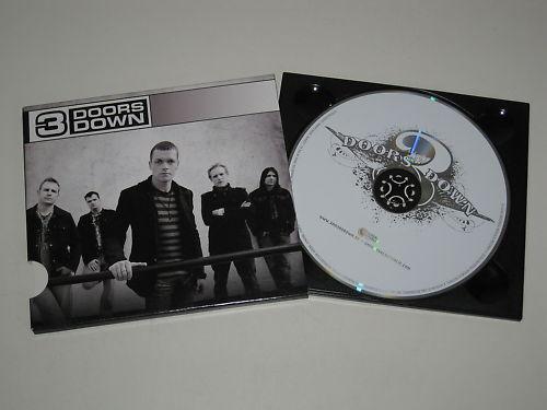 3 Doors Down / Same (Universal 0602517920217) CD Album