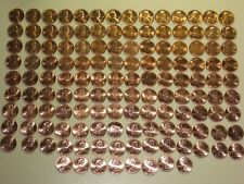 Lincoln Memorial /& Shield Cents UNC Complete* Set of 134 Coins 1959-2020 P,D,S