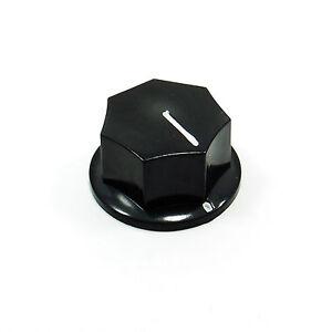 MF-B03 Potentiometer Knob Bakelite Amplifier Encoder Volume Rotary Control
