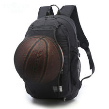d2103183432c item 6 Men s Waterproof Canvas Laptop Backpack Bag+USB Charging Sports  Basketball Net -Men s Waterproof Canvas Laptop Backpack Bag+USB Charging  Sports ...