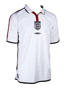 Umbro-England-Fussball-Trikot-Nationalmannschaft-Weiss-5012