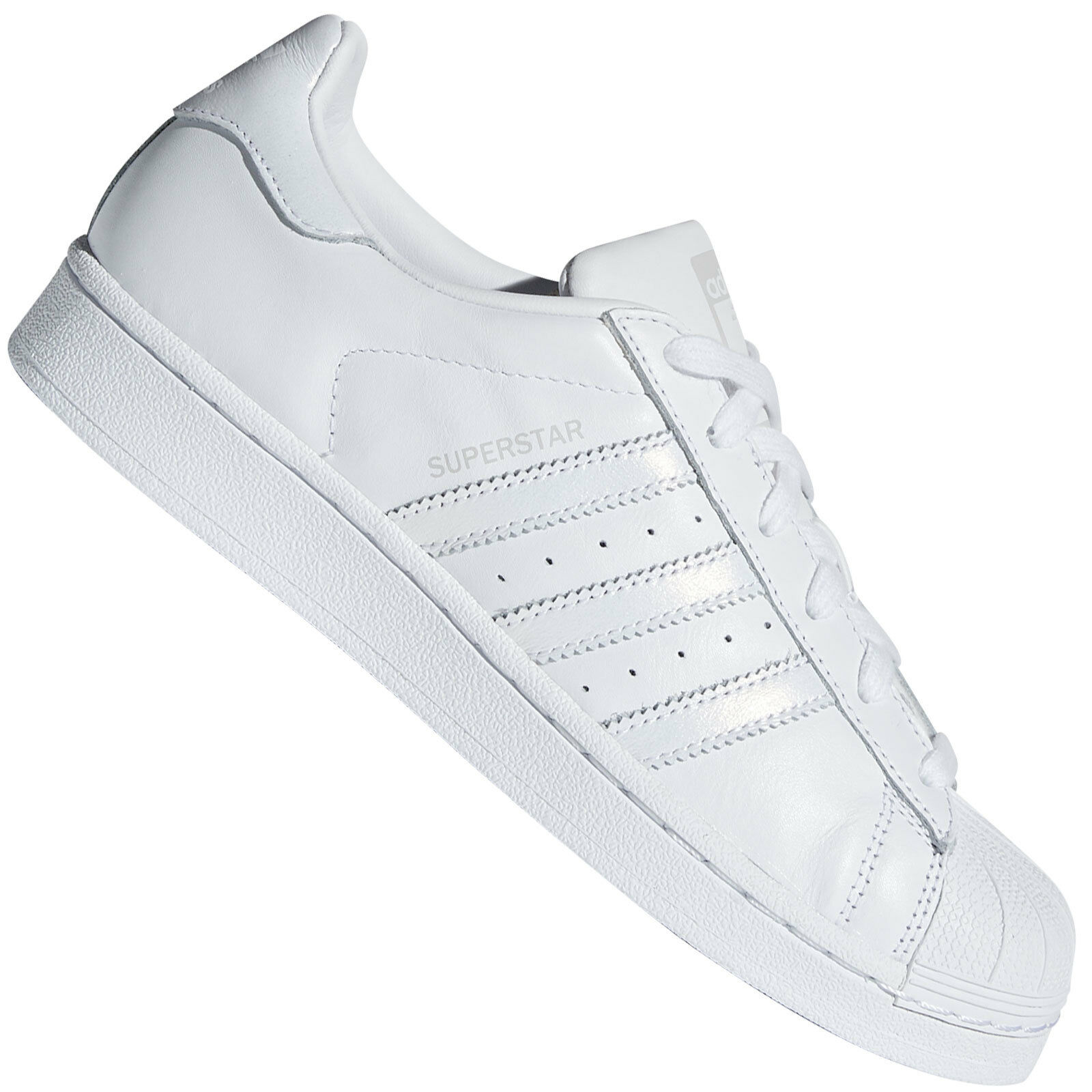 Adidas Originals Superstar W Sneaker Women's shoes Trainers Pearl Low shoes