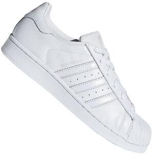 2bf1bdd2a6b Adidas Originals Superstar W Basket Chaussures de Femme Sport Perle ...