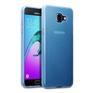 Galaxy-J3-2017-Case-Impact-Protective-Flexible-Enhanced-Ballistic-Gel-Blue