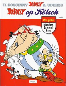 BD-Asterix-amp-Obelix-collection-Asterix-op-Kolsch-Volume-2-non-lu-1-A