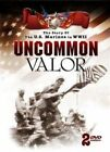 Uncommon Valour 0011301627544 DVD Tin Case Region 1