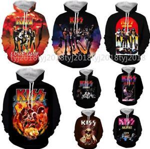 NEW KPOP Bring The Soul-BTS 3D Hoodie Unisex Sweatshirt Pullover Sweater Coat