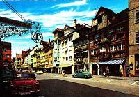 Lindau im Bodensee , Ansichtskarte , ungelaufen