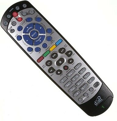 BELL EXPRESSVU REMOTE CONTROL TV1 20.0 IR 222 522 612 622K 722K DISH NETWORK