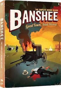 banshee complete season 2