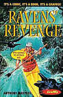 Raven's Revenge by Anthony Masters (Paperback, 2001)