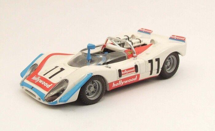 Best models 9432 - Porsche 908   3 Rio grande 1971 N°11  1 43