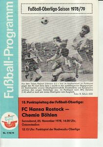 OL-78-79-1-FC-Hansa-Rostock-Chemie-Boehlen