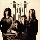No Fuel Left for the Pilgrims by D:A:D (CD, Sep-1989, Warner Bros.)