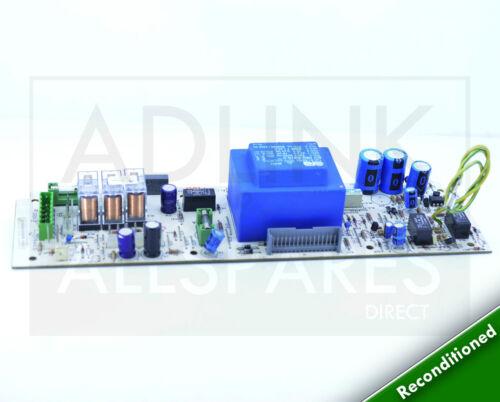 BAXI Genesis 80 /& 96 PCB Potenza 235907//1010592