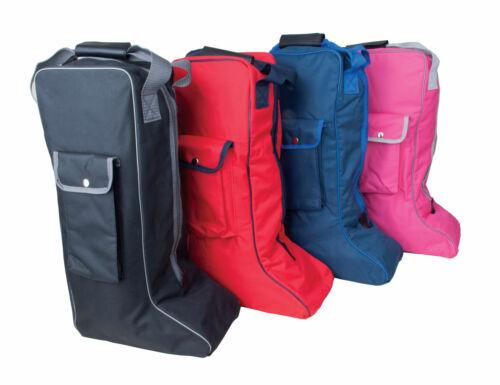 Long Rhinegold Boot Bags