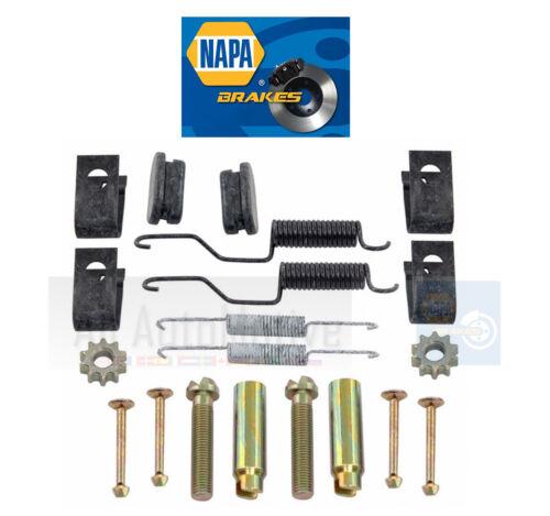 Parking Brake Shoe Hardware Kit NAPA//ULTRA PREMIUM BRAKE PARTS-UP 3105