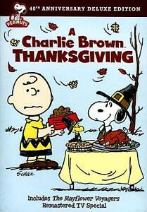 A-Charlie-Brown-Thanksgiving-DVD-2013-40th-Anniversary-New-no-Sleeve