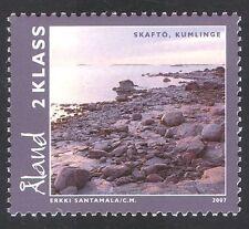 Aland 2007 Coastline/Coast/Landscapes 1v (n39647)