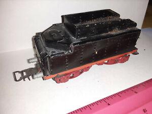 Vintage HO Scale MARKLIN Model Train Coal Car, made in Germany