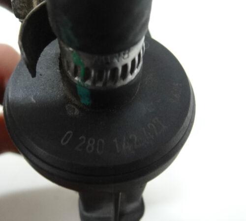 BMW E60 E61 M5 E64 M6 S85 V10 Entlüftungsventil Kraftstoffbehälter 0280142427