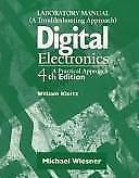 Digital Electronics: Troubleshooting Approach  Weisner, Michael  Good  Book  0 P