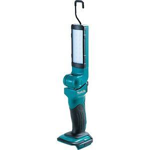 Makita-DML801-18-V-LXT-Li-Ion-LED-Flashlight-Foldable-W-Metal-Hook-Tool-Only