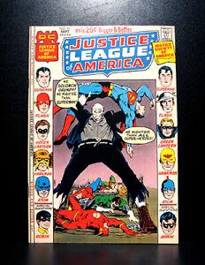 COMICS-DC-Justice-League-of-America-92-1971-1st-Robin-new-costume-RARE