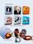 miniatura 4 - Mazzipedia-Juanjo-Morales-ITALIANO-VOLUME-2-Tutto-Claudio-Mazzi-Zippo-Visconti