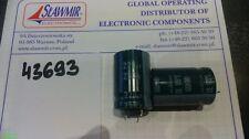 2.2UF 250V Elektrolytkondensator vertikal 105ø 8 X11MM
