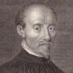 Portrait-XVIIIe-Paolo-Sarpi-Philosophe-Historien-Theologien-Astronome-Ecrivain