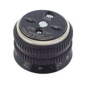 Rollei-Rolleiflex-Genuine-Auxilliary-Focus-Knob-for-Automat