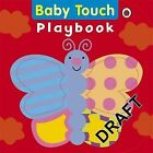 Baby Touch Playbook by Ladybird (Board book, 2005)