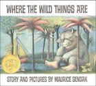 Where the Wild Things Are. 50th Anniversary Edition von Maurice Sendak (2000, Taschenbuch)