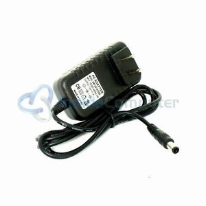 12V AC Adapter Power Supply For Yamaha PSR-175 Keyboard