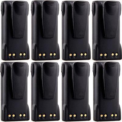 7.4V 2000MAH Battery for MOTOROLA HT1250 HT1550 GP328 GP338 PR860 PRO7150 MTX960