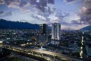 Departamento en Venta en Héroes 47, Monterrey, 3 recámaras.