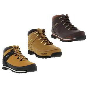 692b20d83cf Timberland Euro Sprint Hiker Homme blé marron pointure UK 8-11