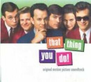 That-Thing-you-do-1996-Wonders-Heardsmen-Del-Paxton-CD