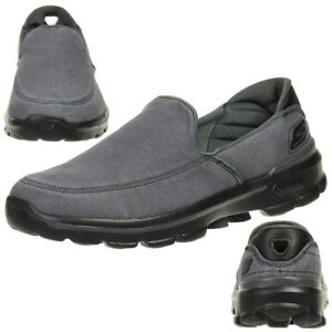 SKECHERS-PERFORMANCE-Go-Walk-3-deroulez-a-Enfiler-Mocassins-Goga-Pillars-53984