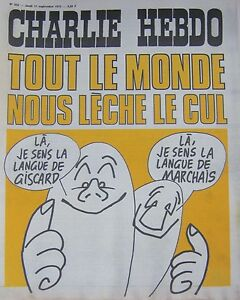 Charlie-View-No-252-September-1975-all-le-Monde-We-Leche-the-Arse