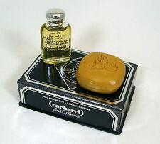 CACHAREL POUR HOMME EAU DE TOILETTE 7.5 ML. 0.25 FL.OZ. + SOAP IN A GIFT BOX
