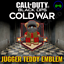 miniature 1 - Call of Duty Black Ops Cold War KontrolFreek Jugger Teddy Animated Emblem DLC 🧸